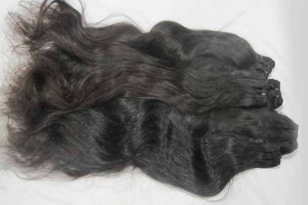 VIRGIN INDIAN TEMPLE HAIR EXTENSIONS