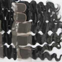FRONT CLOSURE INDIAN HAIR