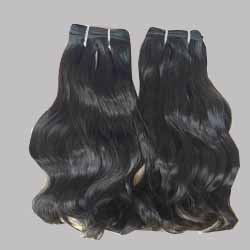 PURE INDIAN TEMPLE HAIR EXTENSIONS