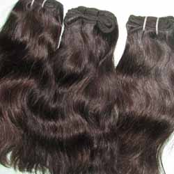 Pure Raw Indian Hair Extensions